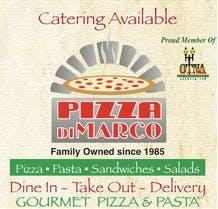 Pizza di Marco 2