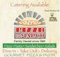 Pizza di Marco 2 logo