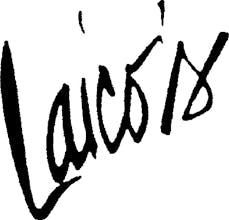 Laico's