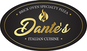 Dante's Italian Cuisine & Brick Oven Specialty Pizza logo