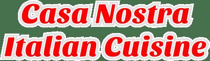 Casa Nostra Italian Cuisine