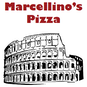 Marcellino's Pizza logo
