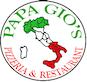 Papa Gio's Pizzeria logo