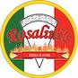 Rosalini's Pizza & Subs logo