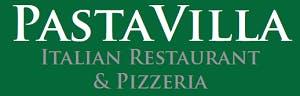 Pasta Villa Italian Restaurant & Pizzeria