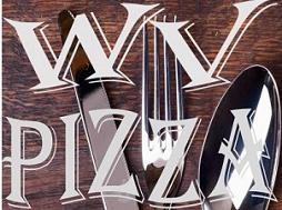 WV Pizza logo