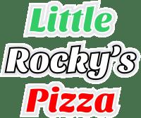 Little Rocky's Pizza