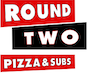 Round Two Pizza & Subs logo