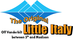 The Original Little Italy Pizza