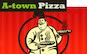 A-Town Pizza logo