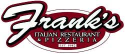 Frank's Italian Restaurant & Pizzeria