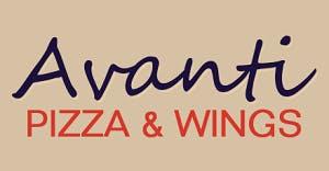Avanti Pizza & Wings