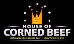 House of Corned Beef