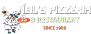 Neil's Pizzeria & Restaurant
