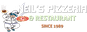 Neil's Pizzeria & Restaurant logo