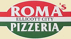 Roma's Breakfast & Pizzeria