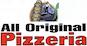 All Original Pizzeria logo