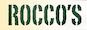 Rocco's Pizzeria & Ristorante logo