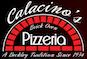 Calacino's Pizzeria logo