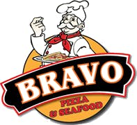Bravo Pizza & Seafood