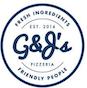 G & J's Pizzeria logo