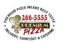 Premium Pizza logo