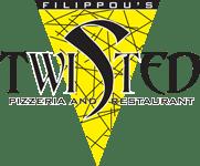 Three Filippou's Twisted Pizza