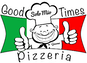 Good Times Pizzeria logo