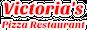 Victoria's Pizza Restaurant logo