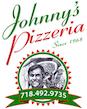 Johnny's Pizzeria logo