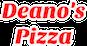 Deano's Pizza logo