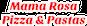 Mama Rosa Pizza & Pasta logo