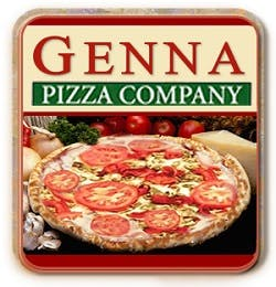 Genna Pizza Company
