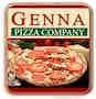 Genna Pizza Company logo