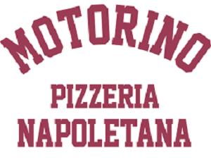 Motorino Pizzeria Napoletana logo