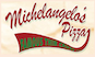 Michelangelo's Pizza logo