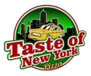 Taste of New York Pizza