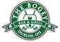The Bogey Bar & Grill logo