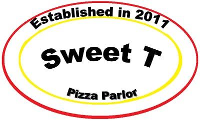 Sweet T Pizza