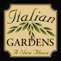 Italian Gardens logo