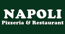 Napoli Pizzeria & Restaurant