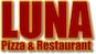 Luna Pizzeria logo