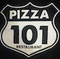 Pizza 101 logo