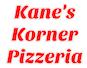 Kane's Korner Pizzeria logo