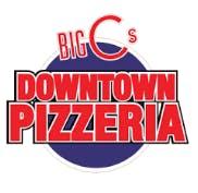 Big C's Downtown Pizzeria