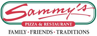 Sammy's Pizza & Restaurant logo
