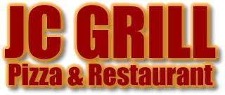 JC Pizza & Grill