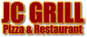 JC Pizza & Grill logo