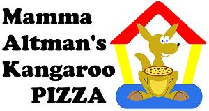 Mamma Altman's Kangaroo Pizza