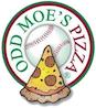 Odd Moe's Pizza - West Salem logo